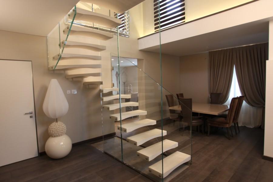 Progettazione Scale A Chiocciola : Roversi scale progettazione e realizzazione di scale