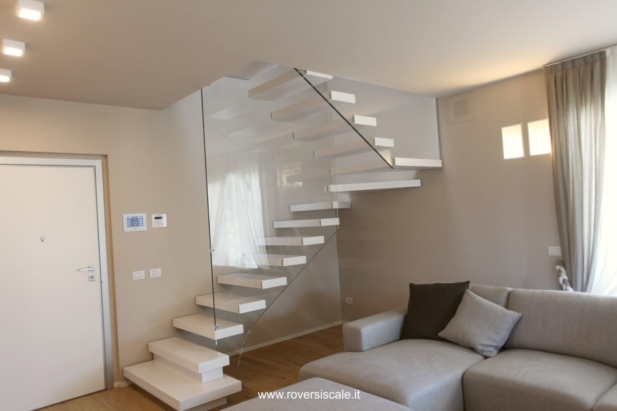 Scale a sbalzo - Scale interni design ...